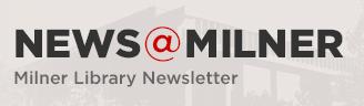 News at Milner