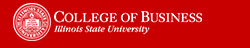 College of Business at Illinois State University